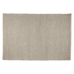"""Room & Board - Cable 6'7""""x9'10"""" Rug"""