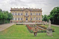 Château de Barbentane ~ Bouches du Rhône ~ Provence ~ France