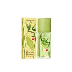 Elizabeth Arden Green Tea Bamboo Women's Perfume, Multicolor