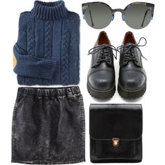 """""""I'm cold"""" by sweetnovember19 on Polyvore"""