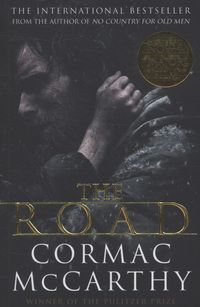 Cormac McCarthy presents the theme of post-apocalyptic America in his horror novel, The Road. We witness the strange yet touching relationship between his two main characters, the unnamed 'boy' and 'man' whose journey to the supposedly safe 'south' involves a constant search for food and great escapes from their encounters with animalistic enemies. I award a healthy 4/5 stars to McCarthy whose intriguing writing style, thrilling scenes and curious lack of punctuation have left me hooked…