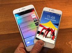 iPhone 8 und iPhone 8 Plus im Test: Apple-Handys auf Speed - SPIEGEL ONLINE
