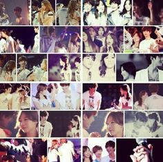 I very miss Baekyeon moments... Do you guys miss their moments??