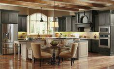 Formas de integrar las Tablas Corner Kitchen En su decoración