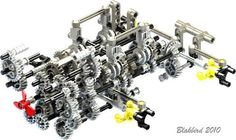 Afbeeldingsresultaat voor lego technic