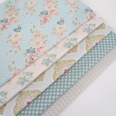 NEW Tilda SPRING LAKE Quilting Crafts Sewing by TheFabricFrieze