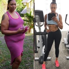 Meet: @Mrsthescottydiesel  My name is Sophia. I started my fitness journey back…