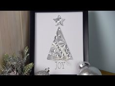 Quick Make - Home Decor with 3D Embossing