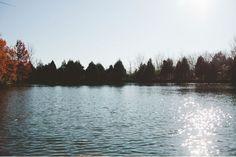 Historic CedarwoodMooncake Lake, Tennessee. photography by Ulmer Studios