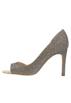 Pier One - Peep-toes - gold