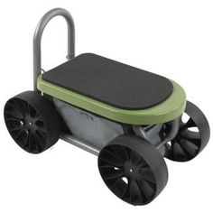 collapsible gardening wagon and Garden Accessories Lawn