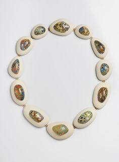 Melanie Muir - Ebb Tide Necklace