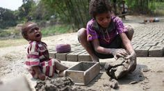 Relief India Trust  ⇩⇩Over 60 million child labourers in India!⇩⇩ Let's join our Hands to #StopChildLabour in the every possible way we can! http://reliefindiatrust.co.in/
