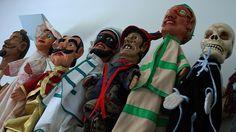 Marionette_1 by ragazzoFastidioso, via Flickr