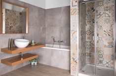 Volcano, Portland, Bathtub, Mirror, Bathroom, Trendy, Furniture, Home Decor, Italia