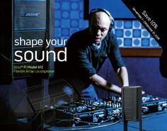 DJs Rock Your Holiday Parties  https://www.bose.com/prc.jsp?url=/promotions/entry_pages/f1/index_en.jsp