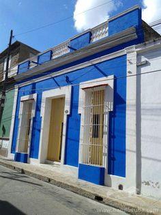 Casa E&D Camaguey  Cuba #bandbcuba #casaparticular #travel #cubatravel #casacuba