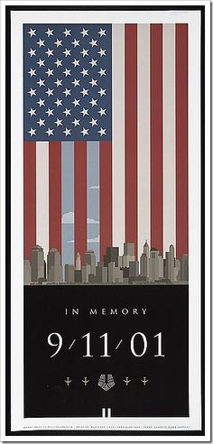 Remembering 9/11--how sad that some have forgotten #911#