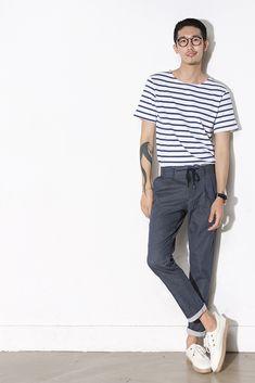 easy like Sunday morning, casual weekend style // menswear fashion