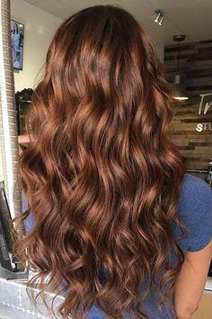 Henna Hair Dyes, Dyed Hair, Henna For Hair, Henna Hair Color, Hair Color Auburn, Brown Hair Colors, Hair Colours, Cabelo Inspo, Organic Hair Color