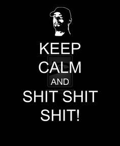 Mass Effect Keep Calm - Joker by rnpcarter.deviantart.com on @deviantART