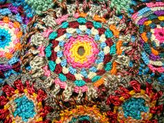 ~ colors & fiber ~ | Flickr - Photo Sharing!