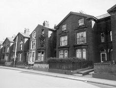 Queens Road Liverpool 6 1969