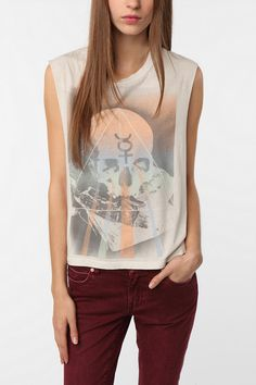 Truly Madly Deeply Death Valley Tee