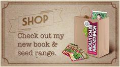 Homegrown Revolution Book