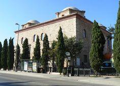 #Hasköy'de bulunan Osmanlı Lengerhanesi.Günümüzde, Rahmi M.Koç Müzesi #İstanbul #Haliç #istanlook