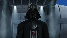 Star Wars Celebration: Star Wars Rebels Season 2 Trailer is Full of Surprises Star Wars Trailer #StarWarsTrailer