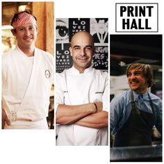 Big name chefs Adriano Zumbo, Matt Stone and Shaun Presland will team up with the crew at Print Hall to deliver an unmissable one-off collaboration dinner.  In the Dining Room the Print Hall kitchen will serve an entrée and main followed by a four course Adriano dessert extravaganza.  Apple Daily Bar & Eating House will host Shaun Presland and together will create a 5 course cross cultured menu.