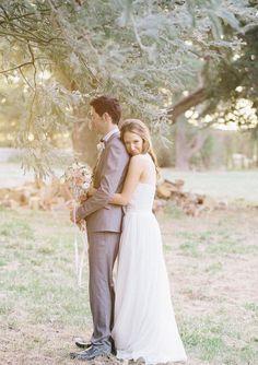 New Zealand vineyard wedding | Real Weddings and Parties | 100 Layer Cake