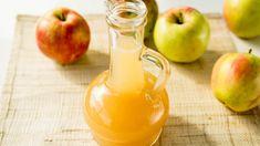 Ocet jabłkowy - właściwości i jego działanie Food And Drink, Apple, Vegetables, Fruit, Drinks, Youtube, Apple Fruit, Drinking, Beverages