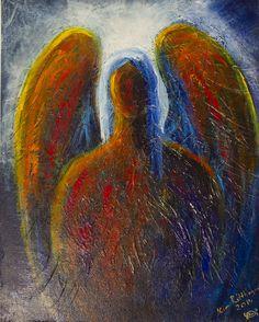 Michael the archangel Archangels, Inspiration, Painting, Art, Angel