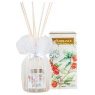 Uma fragrância vigorosa, atraente e marcante, onde a mistura de notas frutais, como a pitanga e m...