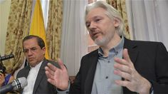 WikiLeaks' Assange to accept arrest if UN denies appeal