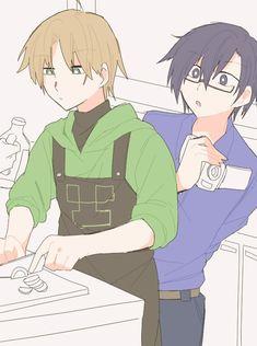 画像 Boy Drawing, Cute Anime Boy, Fandoms, Twitter, Drawings, Devil, Manga Anime, Historia, Sketches