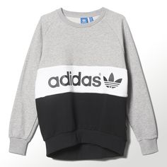 adidas - City Sweater