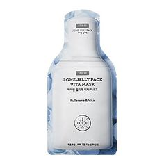 Description How to Use Our Insight Ingredients    The Gist:  The Jelly Pack Vita Mask is a wrinkle-defying 2-step treatment mask that firms and softens the ...