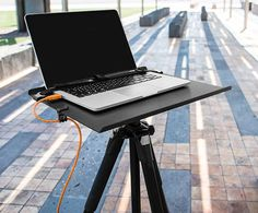 When you're shooting tethered keep your laptop secured and safe with a Tether Table Aero from Tether Tools.  #betterwhenyoutether #tethertools #photography #photo #photographer #photooftheday #photoshoot #setlife #photos #photograph #picture #pic #bts #dslr #cameragear #camera
