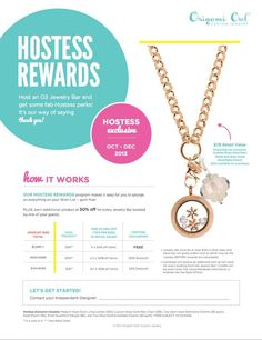 Host a party and get this exclusive locket. Email me for more info begiff05@gmail.com