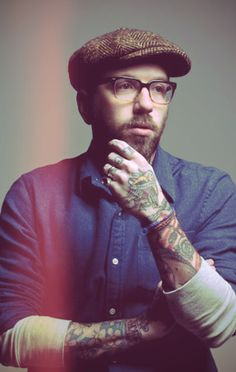 dallas green. He can sing to me all day, every day with a few lullabies to get me to sleep.
