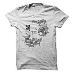 (Deal Tshirt 1hour) dragon Loong [Tshirt design] Hoodies, Funny Tee Shirts