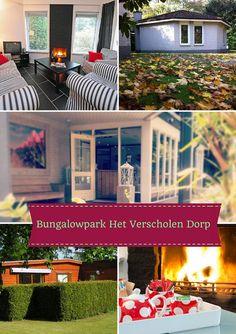Welcome at Het Verscholen Dorp
