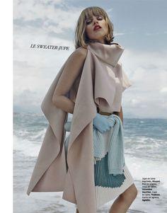Missoni Fall Winter 2014 Editorial
