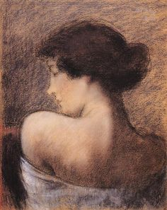 RIPPL zorka - Category:Pastel paintings by József Rippl-Rónai in the Hungarian National Gallery - Wikimedia Commons Female Portrait, Female Art, Art Deco Paintings, Pastel Paintings, Avant Garde Artists, Portraits, Art Themes, Figure Painting, Contemporary Artists