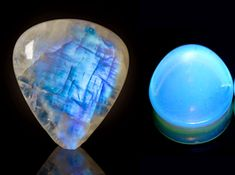 What Is the Difference Between Moonstone and Opalite? | Geology IN