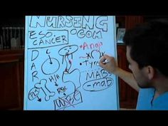 Cancer Drugs MABs (monoclonal antibodies)