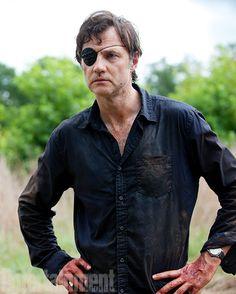 walking dead the governor | torna a The Walking Dead 4: prime foto del Governatore!